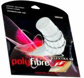 Polyfibre Flextra K8 0,68 mm. badmintonsnaar