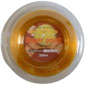 Powertennis Poly Super Point 200 m. Tennisaite