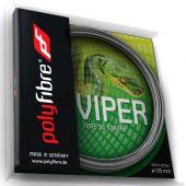Polyfibre Viper 12 m. tennissnaar