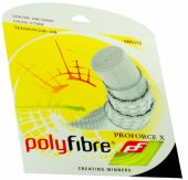 Polyfibre Proforce X 0,72 mm. badmintonsnaar