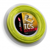 Polyfibre TCS Rough tennissnaar 200 m.