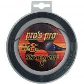 Pro's Pro Strategem 8 Tennissaite 12 m.