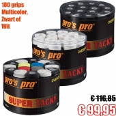 Pro's Pro Super Tacky Plus 180er Overgrips