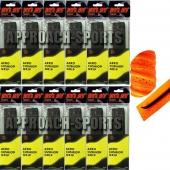 Pro's Pro Aero Cushion Zwart 12 stuks
