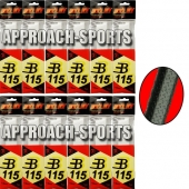 Pro's Pro Basic Grip B115 Wit 12 stuks