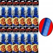 Pro's Pro Basic Grip B125 blauw 12 stuks