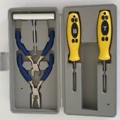 Pro's Pro Bespanners Toolbox basic