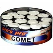 Pro's Pro Comet Grip overgrip 30 stuks Wit