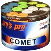 Pro's Pro Comet Grip overgrip 60 stuks multicolor