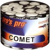 Pro's Pro Comet Grip overgrip 60 stuks wit