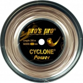 Pro's Pro CYCLONE POWER 200 m. tennissnaar