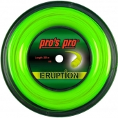 Pro's Pro ERUPTION 200 m Tennissaite