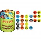 Pro's Pro Funny Face 60er Vibrationsdämpfern