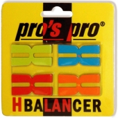 Pro's Pro H-Balancer 4 stuks