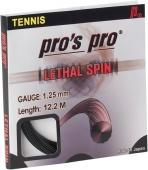 Pro's Pro Lethal Spin 12 m. Tennissaite