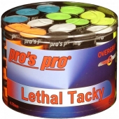 Pro's Pro Lethal Tacky overgrip 60 stuks