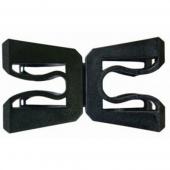 Pro's Pro Multiflex clip voor hordenstang en hoepel