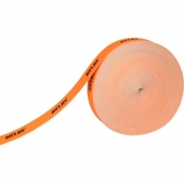 Pro's Pro oranje protectietape 50 meter