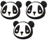 Pro's Pro Panda dempers 3 stuks
