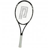 Pro's Pro Pioneer zwart tennisracket