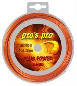 Pro's Pro Plus Power 12 m. Tennissaite
