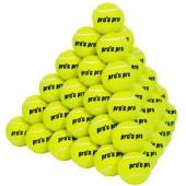 Pro's Pro Practice Tennisballen 60 stuks