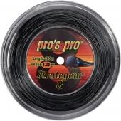 Pro's Pro Strategem 8 Tennissaite 200 m.