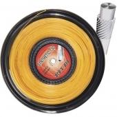 Pro's Pro Synthetic 1,30 mm. Gold 200 m. Tennissaite