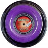 Pro's Pro Synthetic 1,30 mm. Violett 200 m. Tennissaite