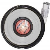 Pro's Pro Synthetic 1,35 mm. Wit 200 m. tennissnaar
