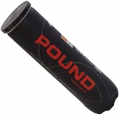 Pro's Pro Teloon Pound tennisballen 4-pet ITF approved