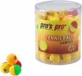 Pro's Pro Tennisbal dempers 60 stuks