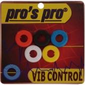 Pro's Pro Vib Control demper 5 stuks