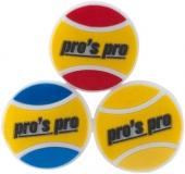 Pro's Pro Vibra Ball 3 stuks