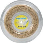 Pro's Pro Pure Aramid 200 m. tennissnaar