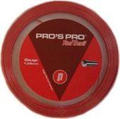 Pro's Pro Red Devil 12 m. Tennissaite