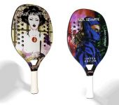 Pro's Pro Beachtennis racket Sollevante LIMITED ED