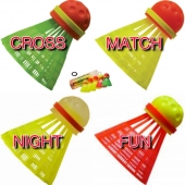 Speedminton® Speeder tube Mix 5