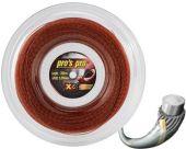 Pro's Pro Spiral X4 - 200 m. tennissnaar