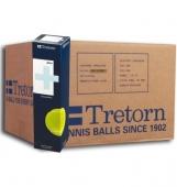 Tretorn Plus Tennisbälle 30 x 4 Stück