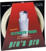 Pro's Pro Ultimate Fiber 12 m. Tennissaite