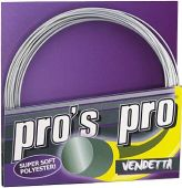 Pro's Pro Vendetta 12 m. Tennissaite