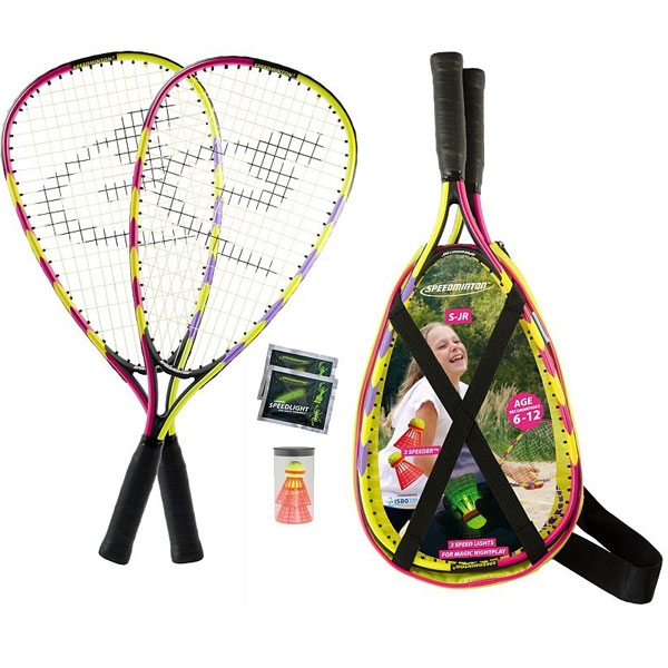 Speedminton® Junior Set S-JR speedbadminton