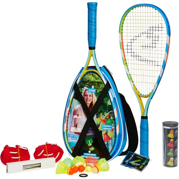 Speedminton® Set S700 Speedbadminton